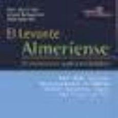 Libros de segunda mano - el levante almeriense 20 excursiones a pie y en bicicleta natursport 2002 - 50100888