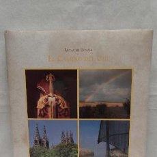 Libros de segunda mano: EL CAMINO DEL CID - RUTAS DE ESPAÑA - EDUTORIAL PLANETA - JESUS AVILA GRANADOS . Lote 50380010