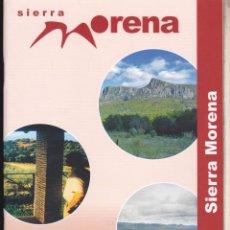Libros de segunda mano: · SIERRA MORENA .. Lote 51038861