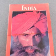 Libros de segunda mano: INDIA. Lote 51248127