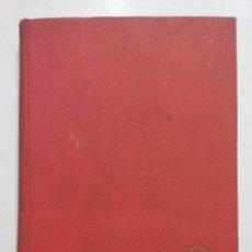 Libros de segunda mano: BRETAÑA - P. R. GIOT - VIEJOS PUEBLOS Y LUGARES - LIBRERIA EDITORIAL ARGOS . Lote 51483024