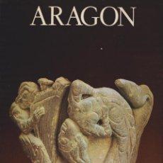 Libros de segunda mano: LIBRO TIERRAS DE ESPAÑA ARAGON . Lote 51508978