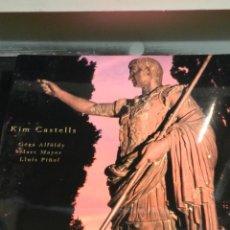 Libros de segunda mano: TARRACO: SOMNI DE ROMA KIM CASTELLS , AROLA, 2003 TARRAGONA CATALUNYA. Lote 52026320