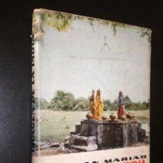 Libros de segunda mano: IMAGEN DE LA INDIA, REVISTA DE OCCIDENTE / JULIAN MARIAS. Lote 52227725