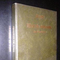 Libros de segunda mano: ASTURIAS / LIBRO DE SOMIEDO / ANGEL RODRIGUEZ. Lote 52522541