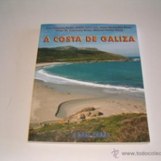 Libros de segunda mano: A COSTA DE GALIZA. RM72255. . Lote 53067362