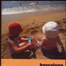 Libros de segunda mano: BARCELONA DC - COMPRAS CALLES Y CURIOSIDADES - EN CATALAN ESPAÑOL E INGLES -----(REF M1 E1DETRAS). Lote 145748426