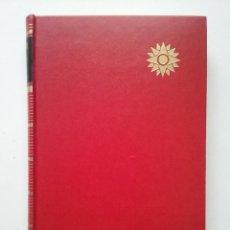 Livros em segunda mão: FLOREANA LISTA DE CORREOS - MARGRET WITTMER - ED. JUVENTUD - 1ª ED. 1960. Lote 53459547