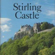 Libros de segunda mano - Stirling Castle - Richard Fawcett ------ (Ref-HaMiMeNoEn) - 53567642