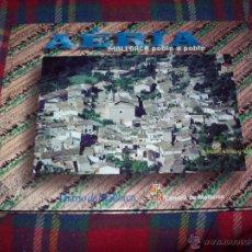 Libros de segunda mano: GUIA AÈRIA MALLORCA POBLE A POBLE. BARTOMEU AMENGUAL.INCA,VALLDEMOSSA,MANACOR,SÓLLER...1997.UNA JOIA. Lote 53593334