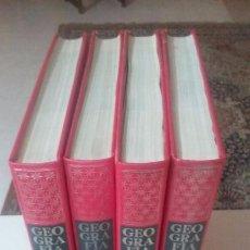 Libros de segunda mano: GEOGRAFIA UNIVERSAL. Lote 53714037