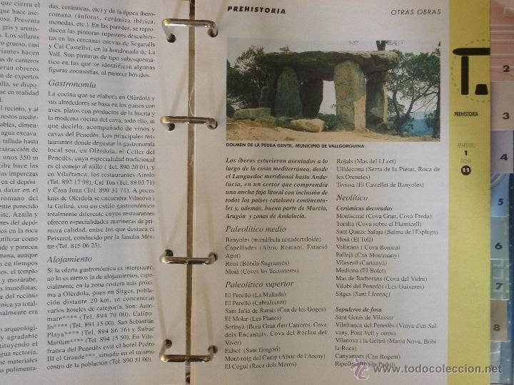 Libros de segunda mano: CATALUNYA FOTO-VIDEO. GUÍA PRÁCTICA PARA DISFRUTAR DE LOS TESOROS CATALANES - Foto 3 - 53819369