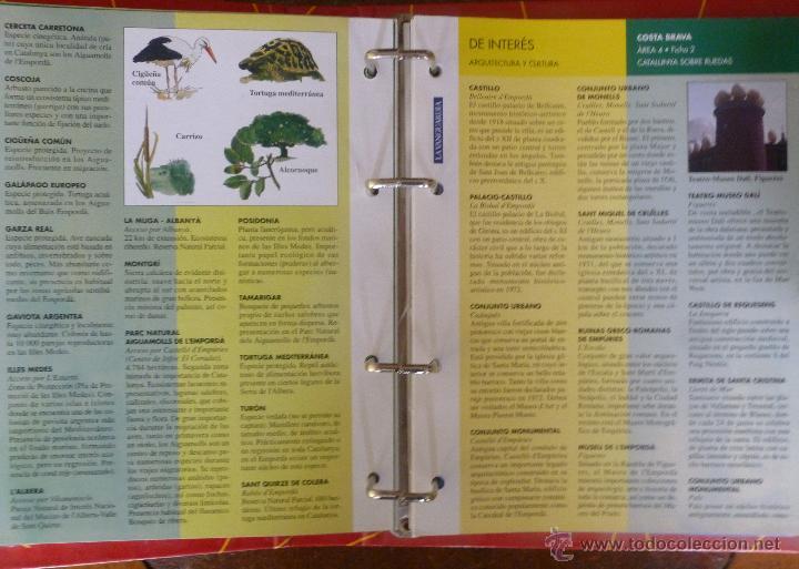 Libros de segunda mano: CATALUNYA SOBRE RUEDAS - Foto 3 - 53819436