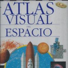 Livros em segunda mão: ATLAS VISUAL DEL ESPACIO V. Lote 82111728