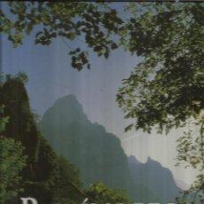 Libros de segunda mano: PARAÍSOS DE LA NATURALEZA. GALICIA, ASTURIAS. EDICIONES RUEDA. MADRID. 2004. Lote 54192119