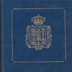 Libros de segunda mano: CÁDIZ Y SU PROVINCIA TOMO I, GEOGRAFÍA, LA NATURALEZA, LOS HOMBRES Y LA ORGANIZACIÓN DEL ESPACIO EN. Lote 66288050