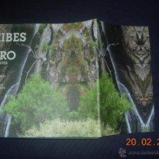 Libros de segunda mano: LOS ARRIBES DEL DUERO .TIERRA DE LÍMITES.. Lote 54575381