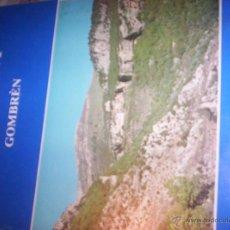 Libros de segunda mano: MONTGRONY - GOMBREN - RAMON VINYETA - ESCRITO EN CATALAN - ED. SANTUARIO DE MONTGRONY - 1987. Lote 54621899