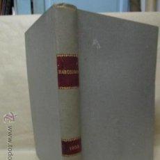 Libros de segunda mano: BARCELONA 1955. Lote 54699371