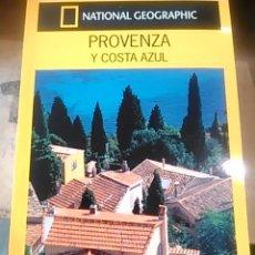 Libros de segunda mano: PROVENZA Y COSTA AZUL (GUÍA) (BARCELONA, 2006). Lote 54803132