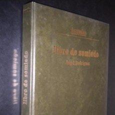 Libros de segunda mano: ASTURIAS / LIBRO DE SOMIEDO / ANGEL RODRIGUEZ. Lote 55915252