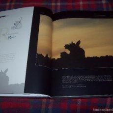 Libros de segunda mano: FORMAS MÁGICAS. CUANDO LA NATURALEZA HABLA.LANZAROTE. EDITA : CAJACANARIAS.2006. ÚNICO EN TC!!!!!!!!. Lote 161675304