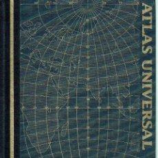 Libros de segunda mano - Atlas Universal. - 56358891