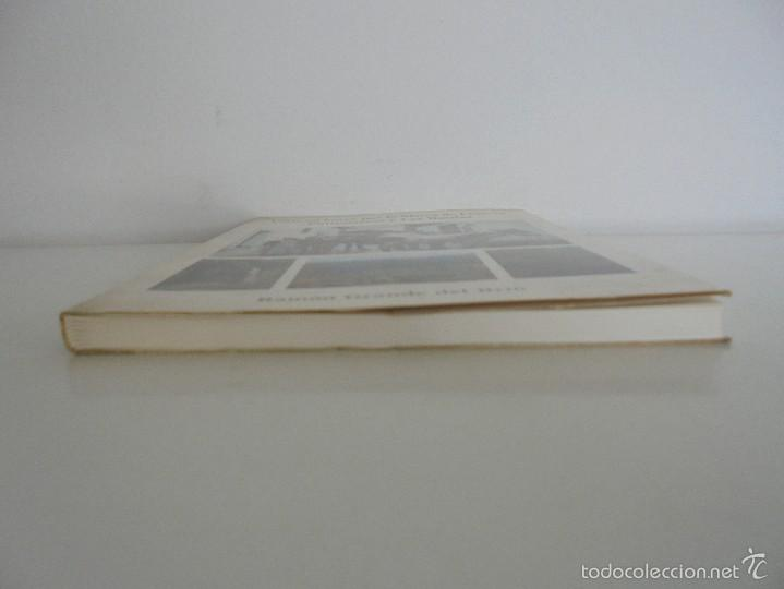 Libros de segunda mano: VIAJE EN BURRO POR LA SIERRA DE FRANCIA ENTRESIERRAS Y LAS BARDAS. RAMON GRANDE DEL BRIO. - Foto 3 - 56475432