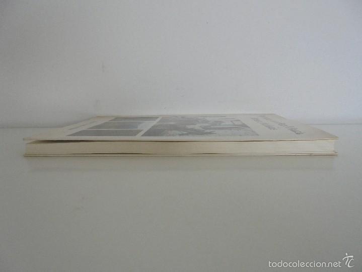 Libros de segunda mano: VIAJE EN BURRO POR LA SIERRA DE FRANCIA ENTRESIERRAS Y LAS BARDAS. RAMON GRANDE DEL BRIO. - Foto 4 - 56475432