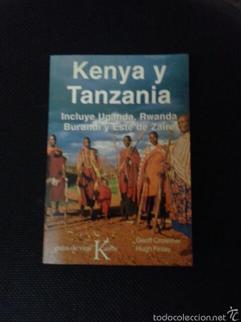 De edición guía kenya