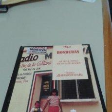 Libros de segunda mano: HONDURAS. NOE PINEDA PORTILLO.. Lote 56288791