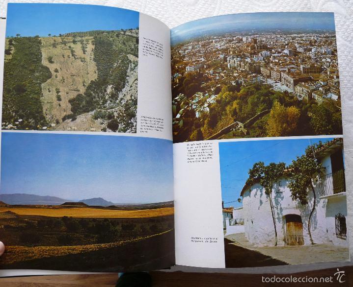 Libros de segunda mano: Colección libros GRANADA.- 4 Tomos - Foto 6 - 57564035