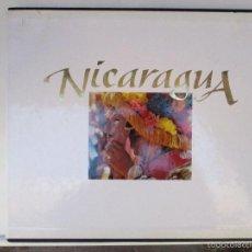 Libros de segunda mano: GRAN LIBRO CON ESTUCHE NICARAGUA. (VER FOTOS). Lote 57609714