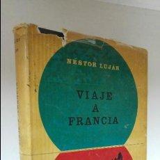 Libros de segunda mano: VIAJE A FRANCIA. Lote 57764301