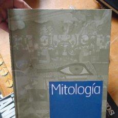 Libros de segunda mano: MITOLOGÍA. MITOS Y LEYENDAS DEL MUNDO. EDICIÓN EXCLUSIVA PARA BBVA. 2007 1213 GRAMOS DE PESO. Lote 57845855