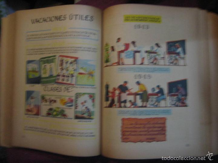 Libros de segunda mano: LA NACIÓN ARGENTINA JUSTA, LIBRE Y SOBERANA - GRAN FORMATO (1950) - Foto 5 - 57855542