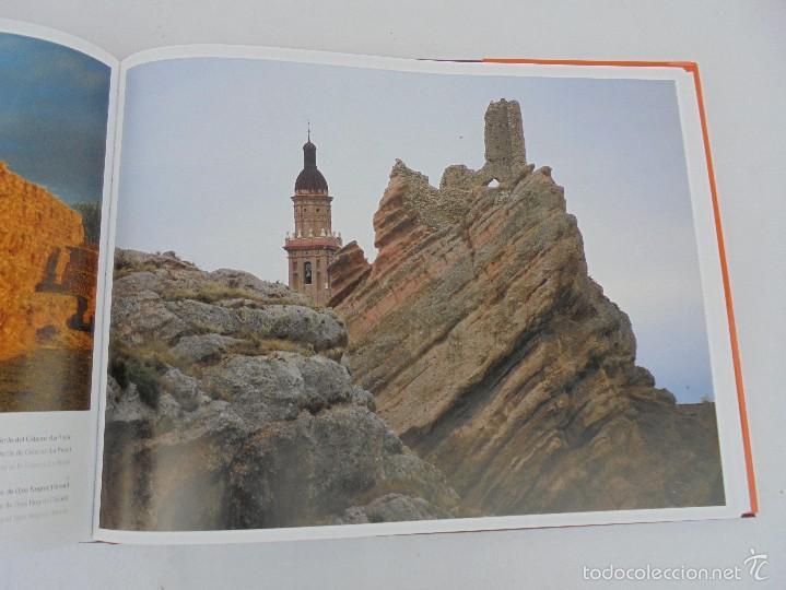 Libros de segunda mano: PAISAJES Y SENSACIONES VIAS VERDES DE ESPAÑA Y PORTUGAL. LANDSCAPES AND SENSATIONS. VER FOTOS. - Foto 20 - 57962130