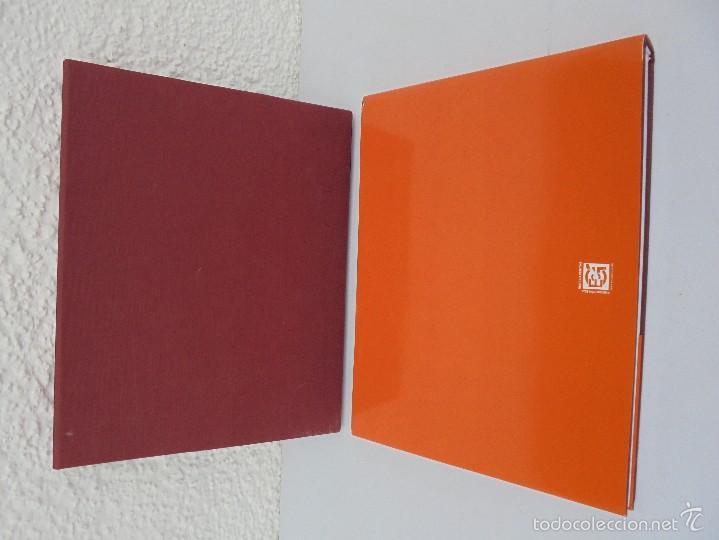 Libros de segunda mano: PAISAJES Y SENSACIONES VIAS VERDES DE ESPAÑA Y PORTUGAL. LANDSCAPES AND SENSATIONS. VER FOTOS. - Foto 27 - 57962130