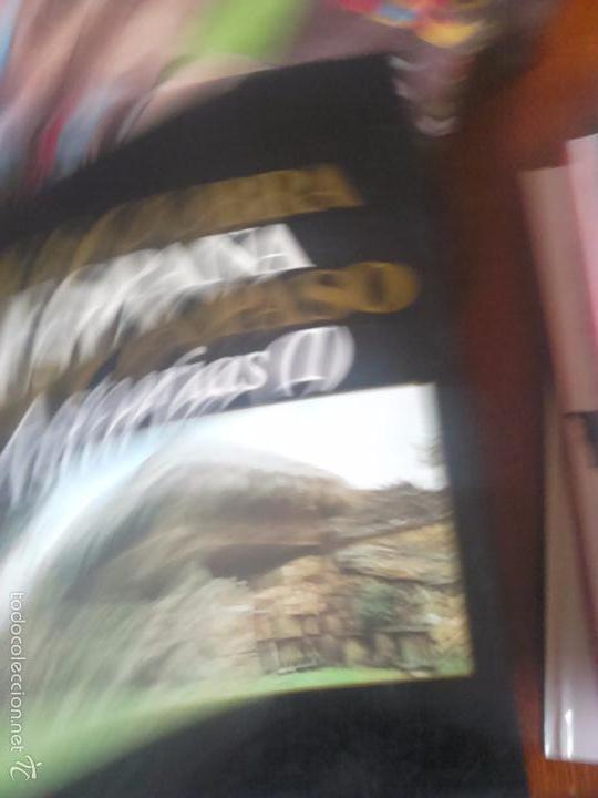 CONOCER ESPAÑA NATIONAL GEOGRAPHIC. ASTURIAS (Libros de Segunda Mano - Geografía y Viajes)