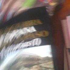 Libros de segunda mano: CONOCER ESPAÑA NATIONAL GEOGRAPHIC. ASTURIAS. Lote 58109440