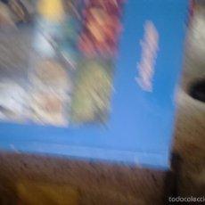 Libros de segunda mano: GEOGRAFÍA UNIVERSAL, DICCIONARIO. Lote 58110781