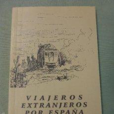 Libros de segunda mano - VIAJEROS EXTRANJEROS POR ESPAÑA SIGLO XIX - Majada Neila,Jesús - 58137768