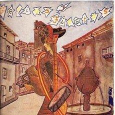 Libros de segunda mano: HERVÁS. PROGRAMA DE FERIAS Y FIESTAS.1969. ARTÍCULOS. ILUSTRACIONES. (HERVÁS, CÁCERES) . Lote 58193516
