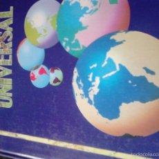 Libros de segunda mano: ATLAS GEOGRAFÍA UNIVERSAL. Lote 58272576
