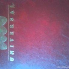 Libros de segunda mano: GRAN ATLAS UNIVERSAL. Lote 58272619