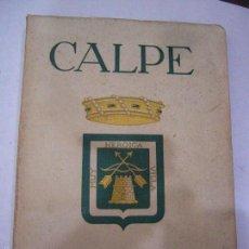 Libros de segunda mano: CALPE. ACCIÓN CATÓLICA, 1947.. Lote 58557232