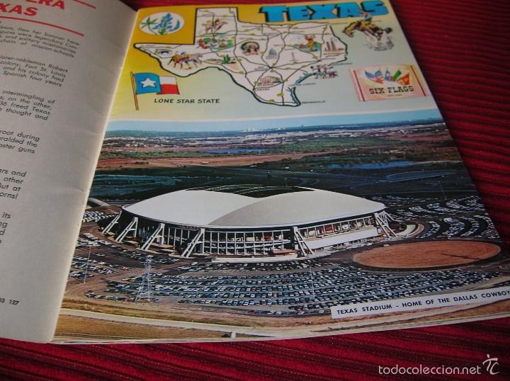 Libros de segunda mano: Interesante librito Texas - Foto 2 - 58602796