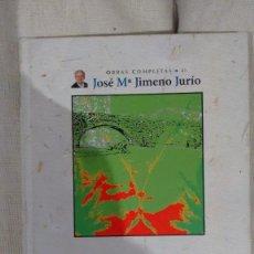 Libros de segunda mano: TOPONIMIA DE NAVARRA II BURLADA:41 DE JOSE Mª JIMENO JURIO. Lote 58674134