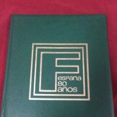 Libros de segunda mano: ESPAÑA 80 AÑOS. 1973 (TOMO III). Lote 58812699