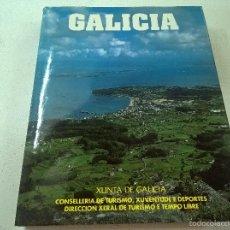 Libros de segunda mano: GALICIA-XOSE LUIS LAREDO VERDEJO-XUNTA DE GALICIA-AÑO 1985-N. Lote 59523975